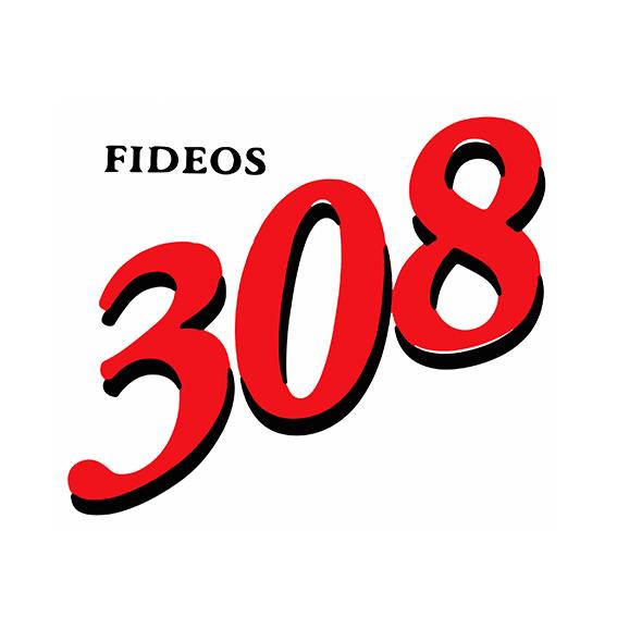 Fideos 308